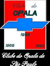 Clube do Opala de São Paulo